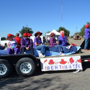 Past Parade Entry