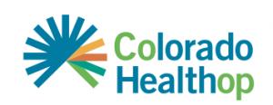 Healthop Logo