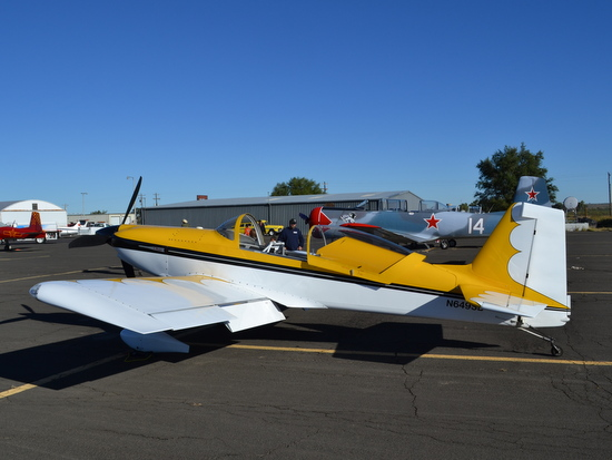 Lamar Airport Air Show 2013 (6)