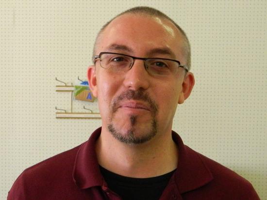 New PCDI Director Lance Benninghoff