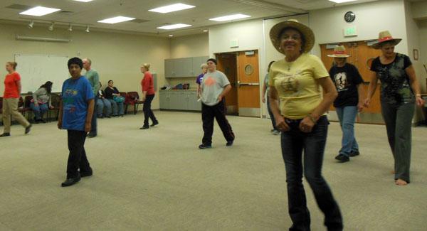 Line Dancing 010