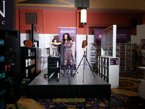 LCC to Denver Hair Show 1