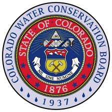colorado water conservation board