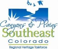 canyons and plains logo