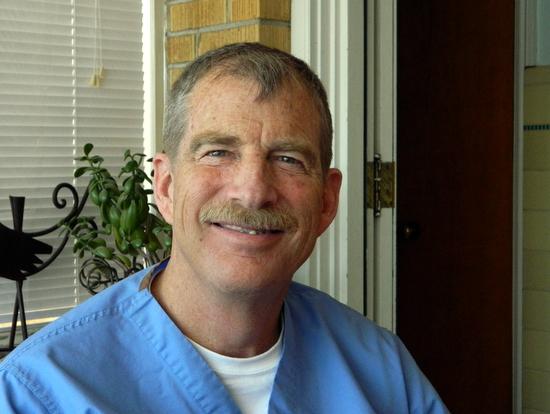 Dr. James Smith
