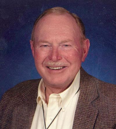 "Gerald E. ""Jerry"" Marshall"