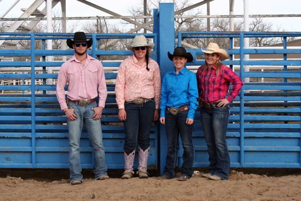 LCC Rodeo Update 3-11-14