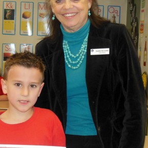 """Winners Announced for the """"Why I Love the Lamar Public Library"""" Poster Contest"""