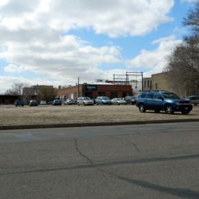 Redevelopment Board Approves Beech Street Property Purchase