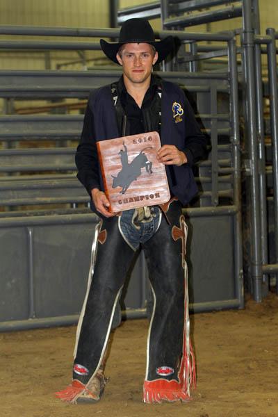 Randy Shaapman 2014