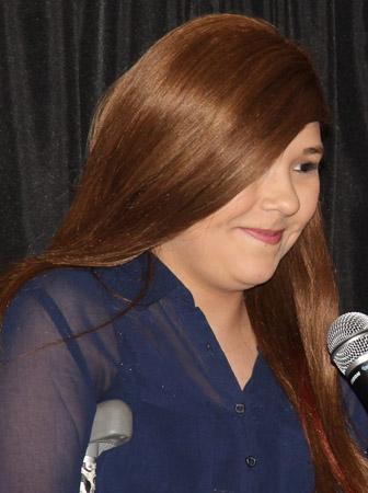 Janea Aguilera