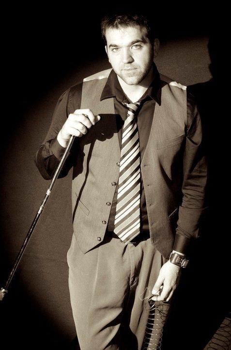 Headliner - Spencer James