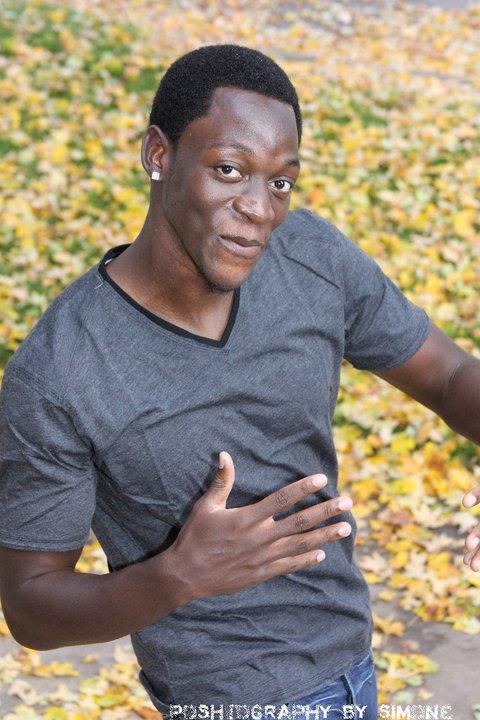 Feature Stephen Agyei