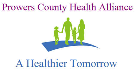 Prowers County Health Alliance Logo