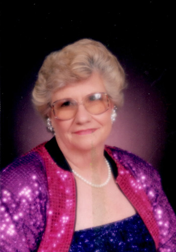 Wilma June Gonzales