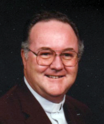 Dale Ellenberger