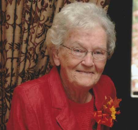Dorothy Ilene Simmons…January 20, 1931 – May 24, 2014
