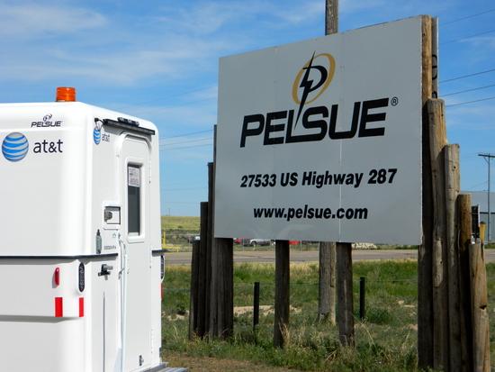 Pelsue Operation, South of Lamar on Hwy 287