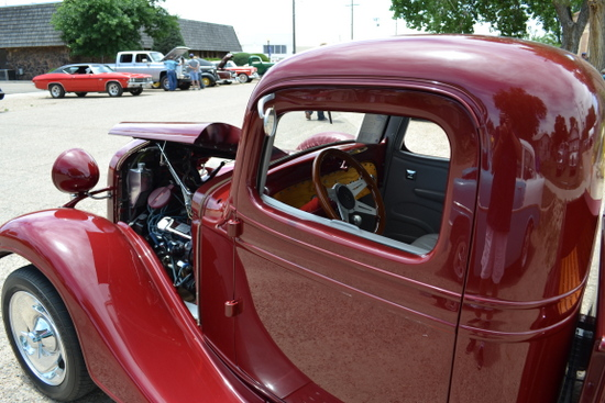 Wiley Hay Days 2014 (1)