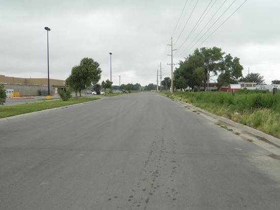 Camino de Santa Fe (2)