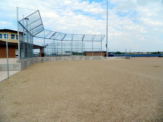 Southwestern Field of in Sportsplex