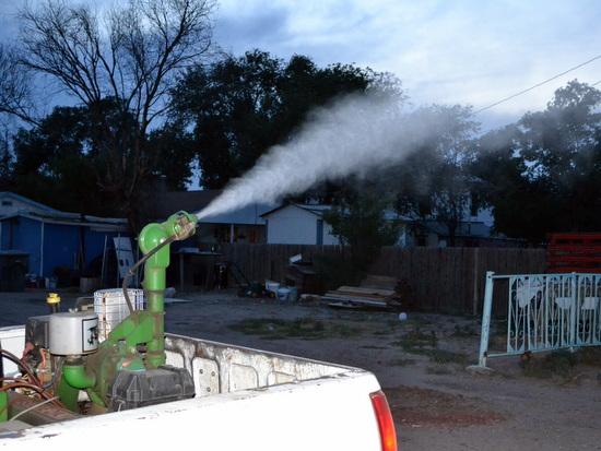 Spray Apparatus