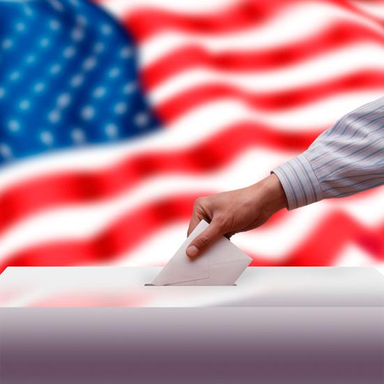 Election Deadline Information
