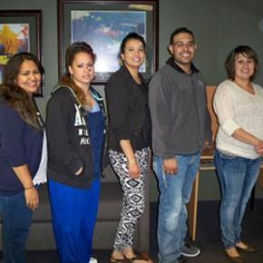 Prowers Medical Center Graduates Fivein Bridging the Gap Medical Interpreter Course