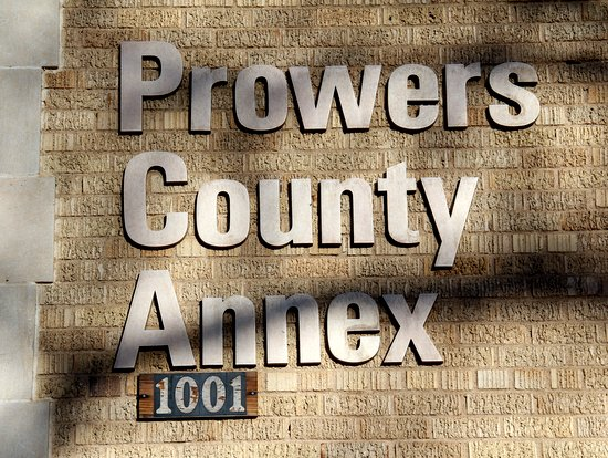 Prowers County Annex