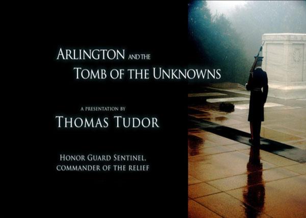 Tom Tudor