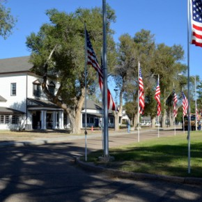 Shipments Continue to the Ft. Lyon Residential Community in Las Animas