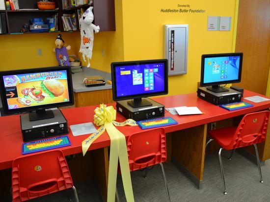 Kid's Computer Center