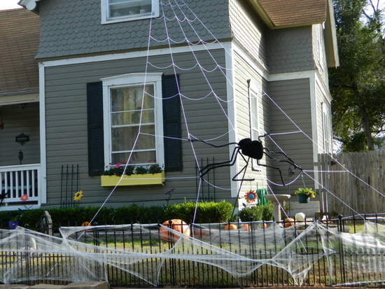 Halloween Decorations (2)