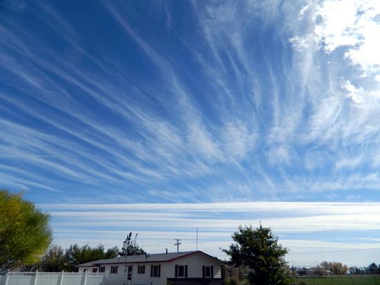 Separate Wind Streams Provide Unique View
