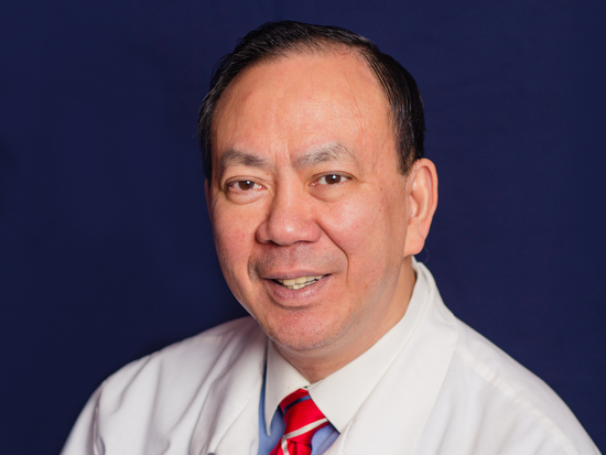 Dr. Charles Lam