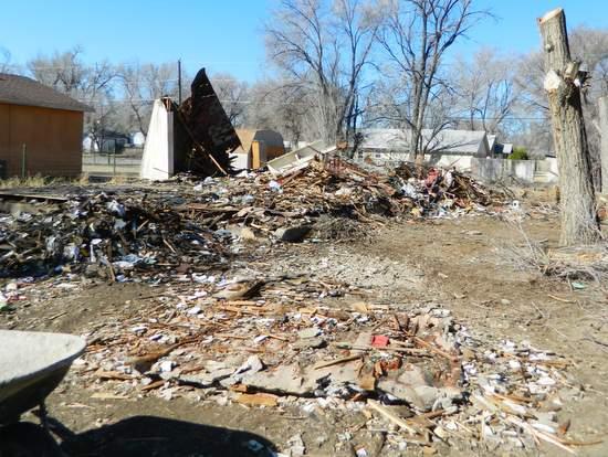 Hope House Tear Down (2)