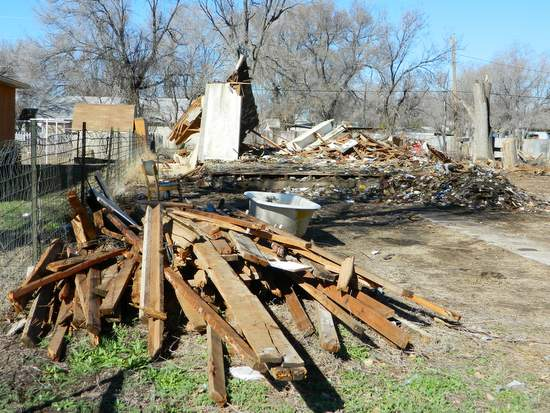Hope House Tear Down (3)