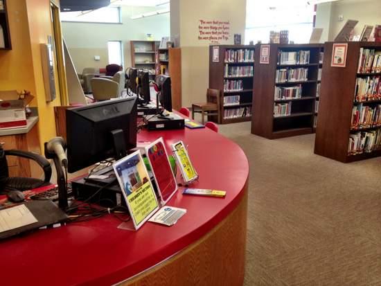 Inside Library Photos (1)