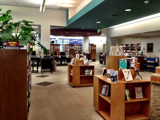 Inside Library Photos (2)