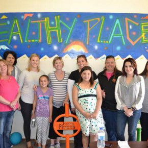 Healthy Places Headquarters