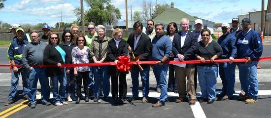 Official Opening of Camino de Santa Fe