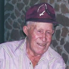 John Lewis Turner…June 9, 1921 – May 1, 2015