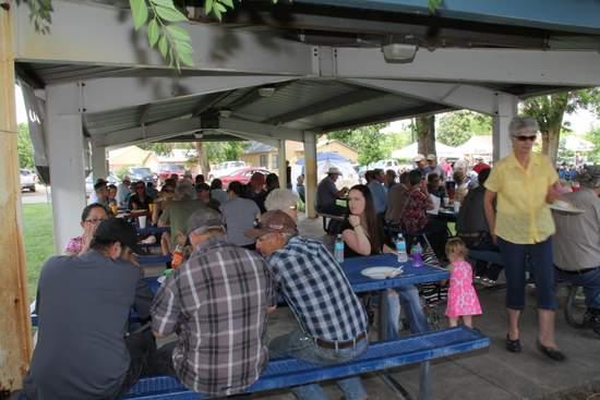 2015 Holly Bluegrass Festival (1)