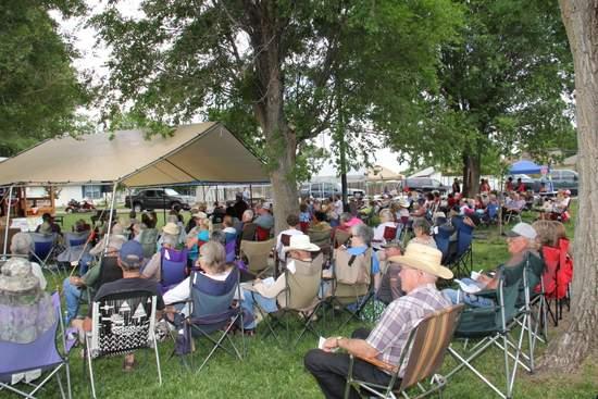 2015 Holly Bluegrass Festival (13)
