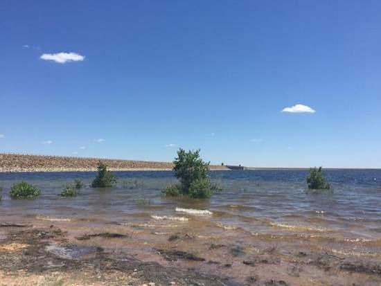 John Martin Reservoir WEB