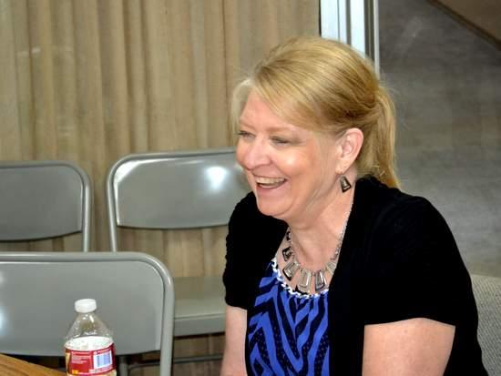 PCDI Board Member, Cindy Otto