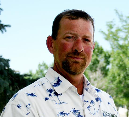 Greg Cash