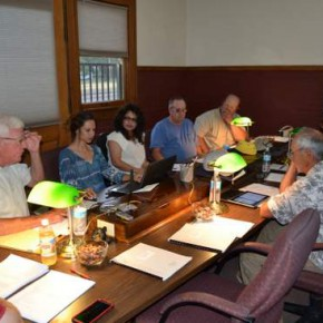 Holly Trustee Vote Set for April 5