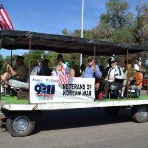 Korean Conflict Veterans