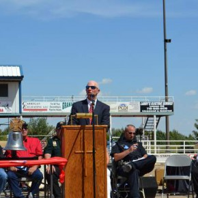 Former FBI Agent, Joseph Airey, Tribute Guest Speaker